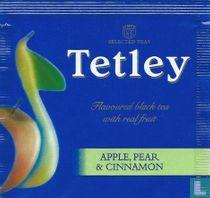Apple, Pear & Cinnamon