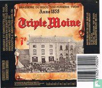 Triple Moine 75cl