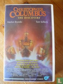 Christopher Columbus - The Discovery