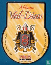 Abbaye Val-Dieu Artisanaal bier van Aubel