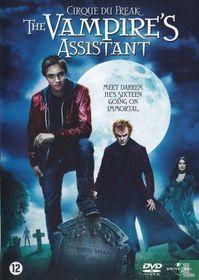 Cirque du Freak - The Vampire's Assistant