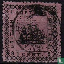Segelschiff 3 Masten