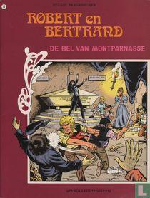De hel van Montparnasse