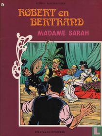 Madame Sarah
