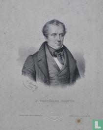 J. Fenomore Cooper