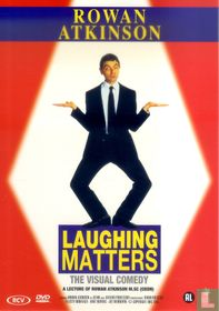 Laughing Matters - The Visual Comedy