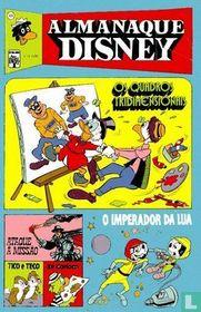 Almanaque Disney 40