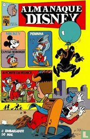 Almanaque Disney 57