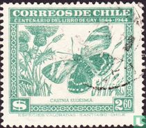Inheemse flora en fauna