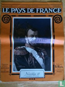Le Pays de France 25