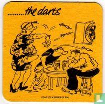 .......the darts