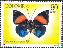 Columbia 1991