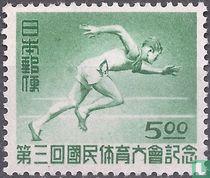 Nationale sportwedstrijden
