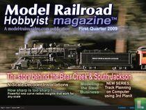 Model Railroad Hobbyist 1  Q1 2009