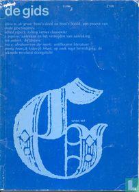 De Gids [literatuur] 1