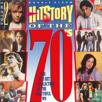 Hitstory Of The 70's - Volume 2