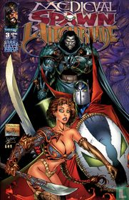 Medieval Spawn / Witchblade 3