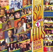 32 No 1 Hits 1974-1986