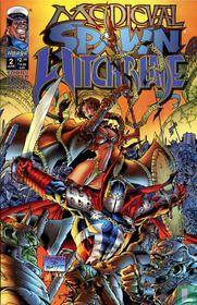 Medieval Spawn / Witchblade 2
