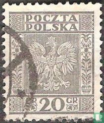 Wappen (Adler)