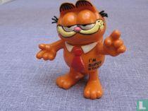 """Garfield \""""I'm Super Star\"""""""