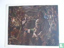 Graden of Gethsemane