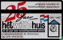 Het Witte Huis - Rotterdam v. Noortwijckstraat