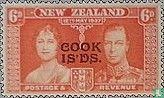 Krönung von George VI.