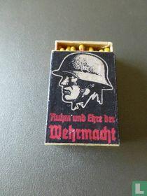 Ruhm und Erhre der Wehrmacht