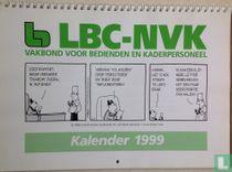 Kalender 1999
