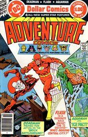 Adventure Comics 465