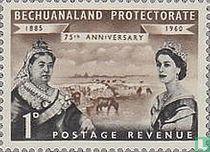 75 Jahre Protektorat