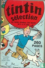 Tintin sélection