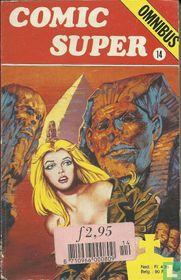 Comic super omnibus 14