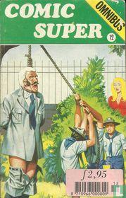 Comic super omnibus 12