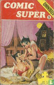 Comic super omnibus 5