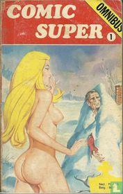 Comic super omnibus 1