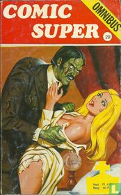 Comic super omnibus 29