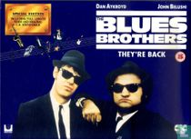 The Blues Brothers [volle box]