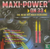 Maxi-Power On 33
