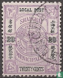 Lokale post