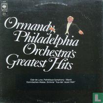 Ormandy, Philadelphia Orchestra's Greatest Hits
