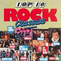 Top 40 Rock Classics