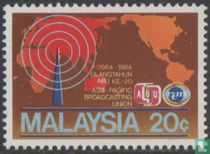 20 years Asia-Pacific Broadcasting Union