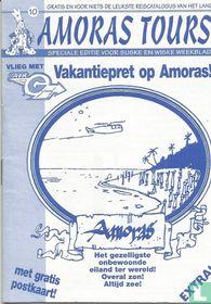 Amoraskrant 10 - Amoras Tours