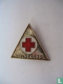 Hjelpekorps