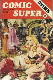 Comic super omnibus 97