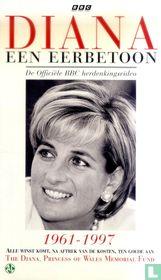 Diana - Een eerbetoon 1961-1997