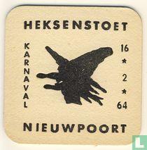 Ekla Vandenheuvel / Heksenstoet Nieuwpoort