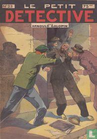 Le petit detective 23